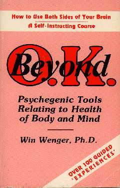 Beyond OK book cover
